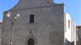 Chiesa di Nostra Signora del Rosario - >Nuoro