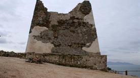 Torre Quadrata - >Minturno