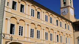 Santuario della Madonna di Montenero - >Livorno
