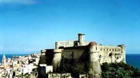 Castello di Gaeta - >Gaeta