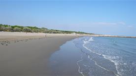 Spiaggia - >Eraclea Mare