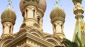Chiesa Russa Ortodossa - >Sanremo