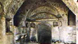 Convicinio di Sant'Antonio - >Matera