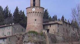 Torre Campanaria - >Castrocaro Terme e Terra del Sole