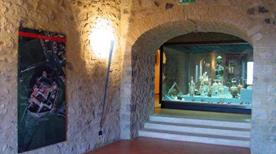 Museo Archeologico Nazionale del Melfese - >Melfi