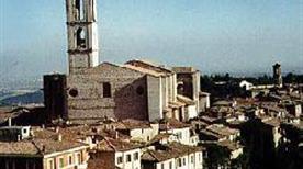 Basilica di San Domenico - >Perugia