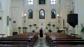 Chiesa di San Pietro - >Rodi Garganico