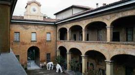 Collegio Venturoli - >Bologna