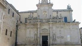Duomo - >Lecce