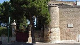 Castello Marchesale - >Adelfia