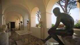 Villa San Michele - >Capri