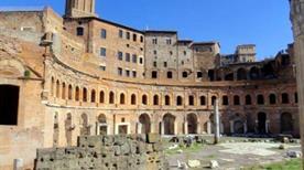 Mercati di Traiano - >Rome