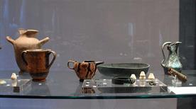 Museo Archeologico Comunale - >Foligno