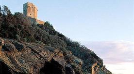 Torre delle Cannelle - >Orbetello