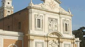 Chiesa di Santo Stefano dei Cavalieri - >Pisa