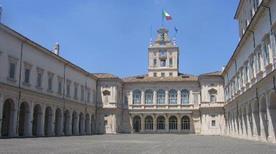 Quirinale - >Rome