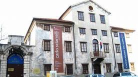 Civico Museo del Mare - >Trieste