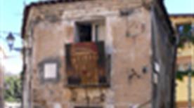 Casa Ciusa - >Nuoro