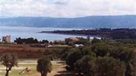 Area Archeologica di Punta Safò - >Briatico