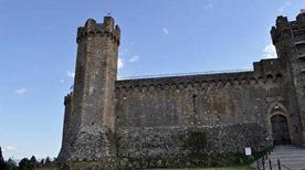 Fortezza Medicea - >Montalcino
