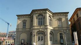 Teatro Municipale - >Casale Monferrato