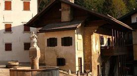 Museo Casa di Tiziano - >Pieve di Cadore