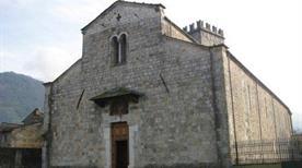 Pieve di Camaiore - >Camaiore
