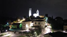 Villa del Cassero - >Serravalle Pistoiese