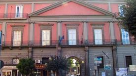 Palazzo Colonna di Stigliano - >Napoli