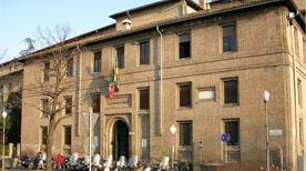 Accademia Nazionale di Belle Arti  - >Parma