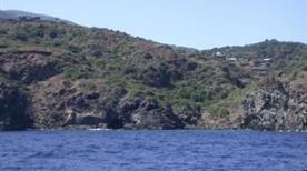 Cala Cottone - >Pantelleria