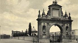 Chiesa delle Croci - >Foggia