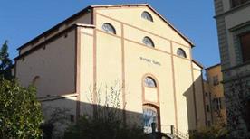 Teatro Petrarca - >Arezzo