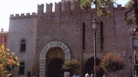 Il Cassero - >Castel San Pietro Terme