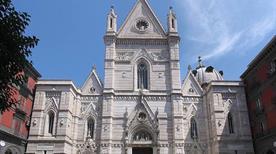Il Duomo - >Napoli
