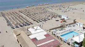Spiaggia Airone - >Grado