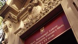 Museo Boncompagni Ludovisi per le Arti Decorative - >Rome