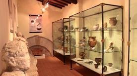 Museo Archeologico e della Collegiata - >Casole d'Elsa
