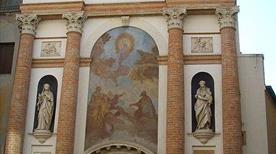 Chiesa di San Canziano - >Padova