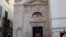Chiesa di San Donato - >Trani