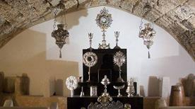 Museo di San Nicolò - >Militello in Val di Catania