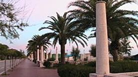 Lungomare monumentale - >Giulianova