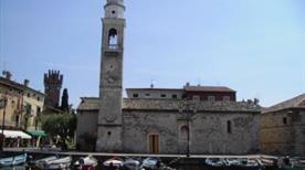 Chiesa di San Nicolo' - >Lazise