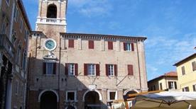 Palazzo Comunale - >Senigallia
