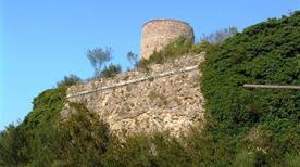 Fortezza Medicea - >Lucignano