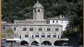 Abbazia di San Fruttuoso - >Camogli
