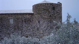 Castello baronale - >Apricena