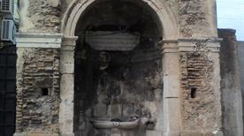 Fontana Vecchia - >Villa San Giovanni