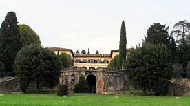 Villa di Lappeggi - >Bagno a Ripoli
