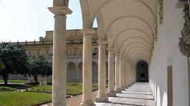 Certosa di San Martino - >Napoli